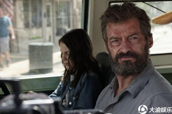 《金刚狼3》狼叔谢幕引人落泪 两代金刚狼血战
