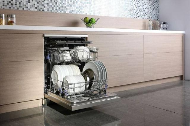 入台洗碗机轻松过个好年 附选购技巧