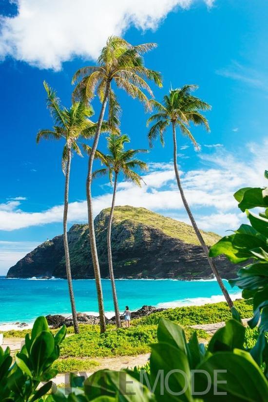 今夏最有魅力的冲浪圣地 体验速度与激情!1
