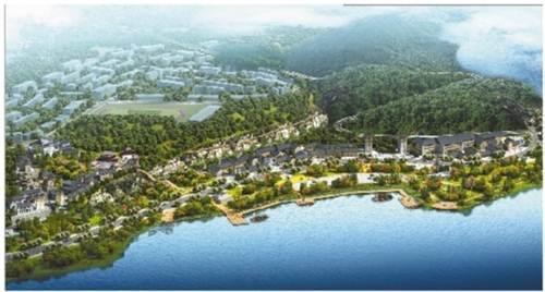 万州将建重庆首个国家农业公园