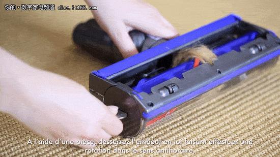 几点小技巧 帮你轻松延长家中吸尘器寿命