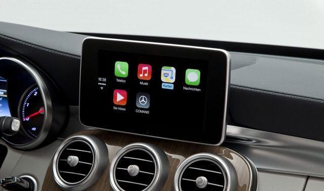 苹果Carplay系统解读 不同品牌操作存差异