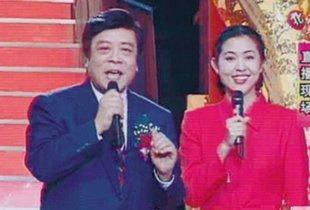 赵忠祥和倪萍是最早一批综艺主持人