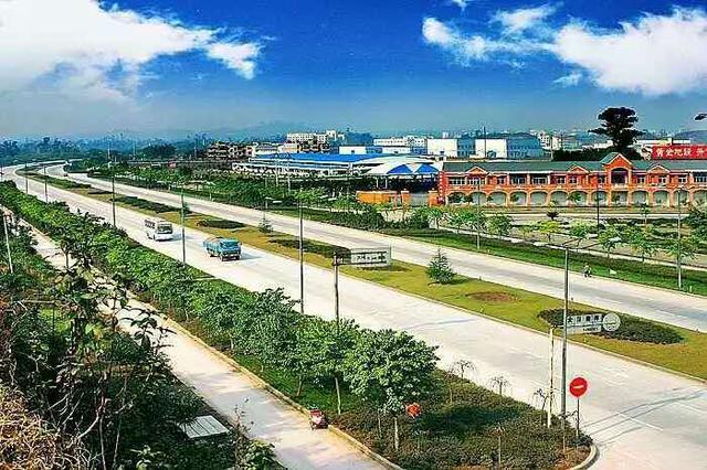 定了!重庆铁路二环线将把这些区县串起来