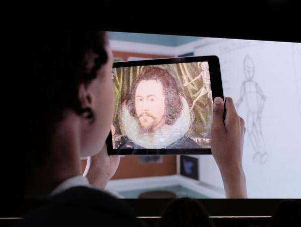 乔布斯的夙愿要实现了?新款iPad亮点盘点