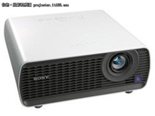 送100寸电动幕 索尼EX176售6999