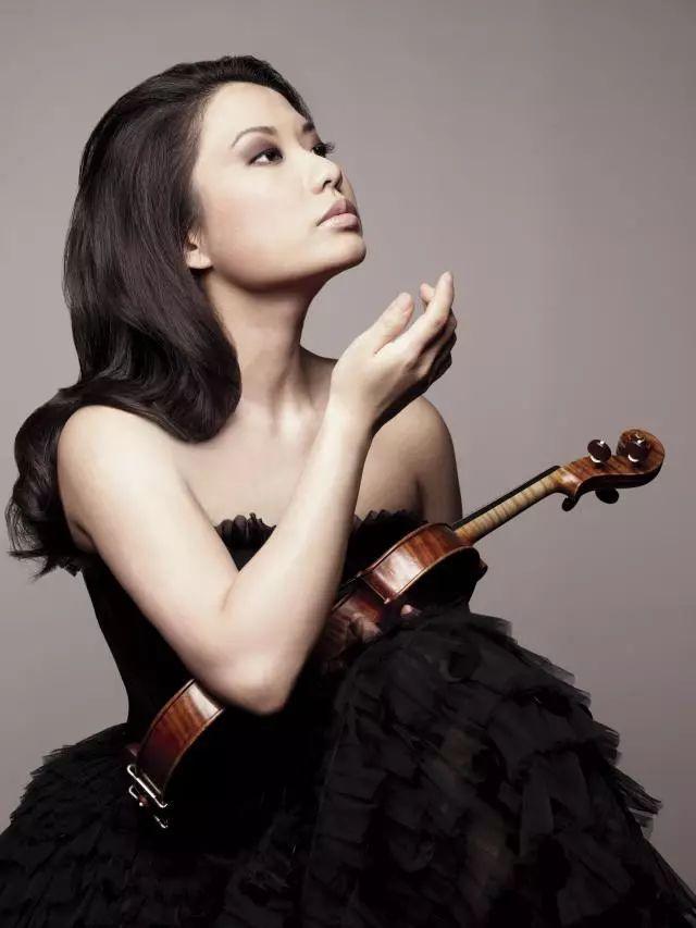 探寻古典罗曼史 沙拉·张小提琴独奏音乐会将重庆开演