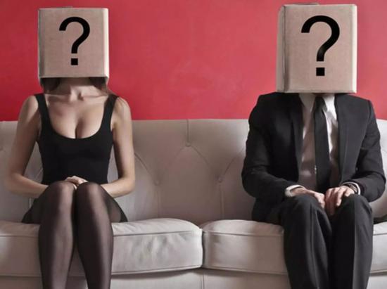 陌生人社交 算法分配女朋友到底靠不靠谱?