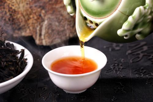 每天喝茶 少得心血管病