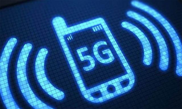 三大运营商试点5G 手机网速至少快10倍
