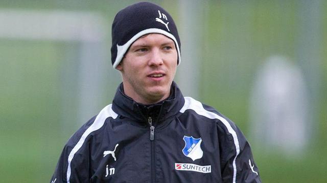 德甲史上最年轻主帅诞生 28岁就执教顶级联赛