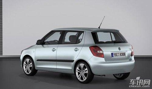 欧美十大最受欢迎小型车 加速在华国产步伐