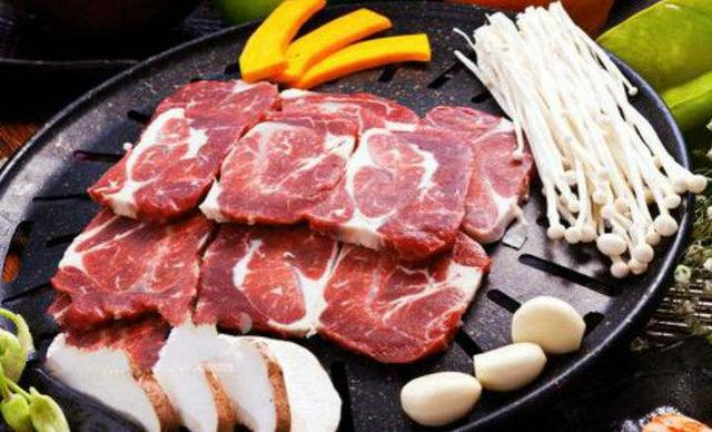 为何你比别人容易热?有可能是肉吃多了