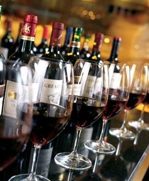 红葡萄酒减缓肺老化
