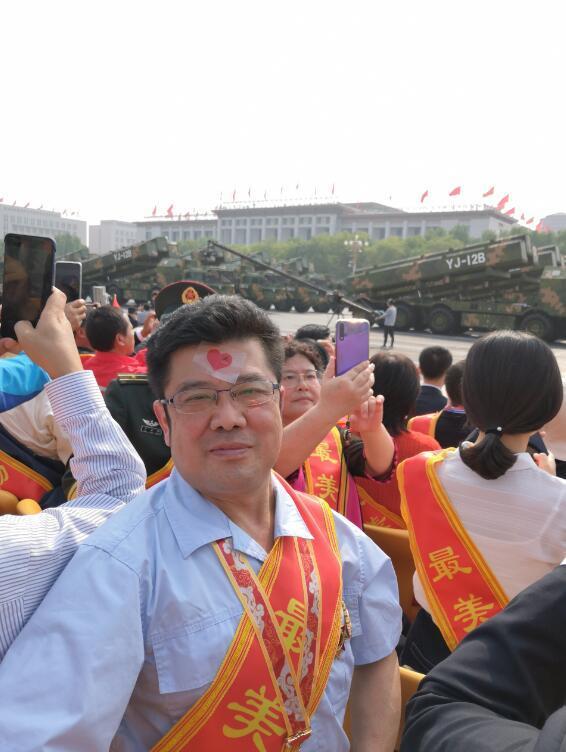 张永忠:国家强大了 人民的生活好过了 全国岗位学雷锋最美人物,重庆图片