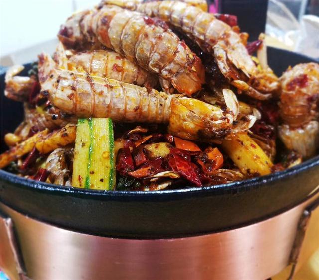 深秋正宜吃蟹 品质上佳的谭大厨让你吃蟹吃爽