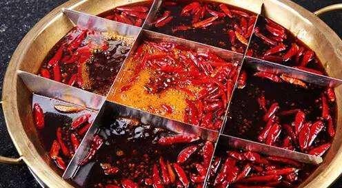 """一份""""火锅秘笈""""引发热议 火锅怎样吃才健康?"""