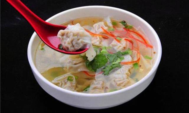 厉害了!沙县小吃代表中国美食亮相平昌冬奥会