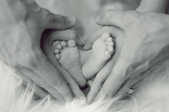 每30秒就有一名缺陷儿出生 为孩子健康准爸妈必看
