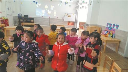 今年巴南区将新增47所公办幼儿园