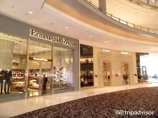 全球最好逛好买的购物地,去过一半才算购物狂!9