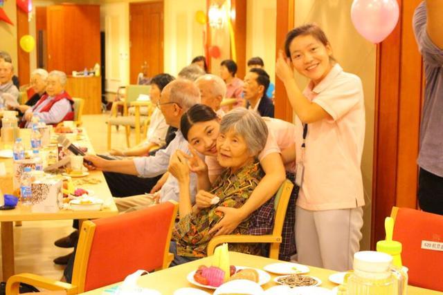 重庆城市管理职业学院——老年服务与管理专业