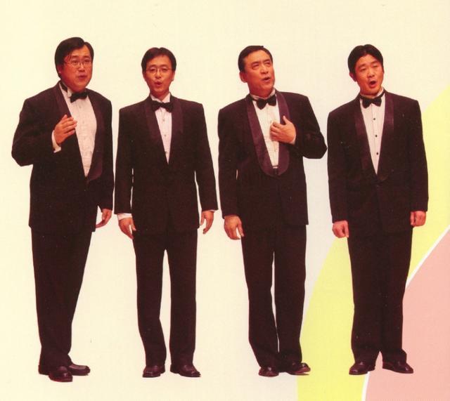 中华古今诗词名篇——大型朗诵演唱会