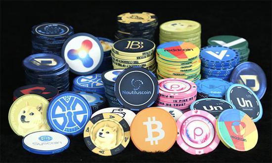 数字货币乱象 缺乏监管评级标准缺失