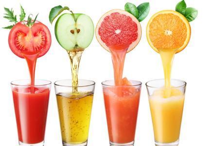 吃法不对,全部白费!喝果汁不如直接吃水果,这样吃才健康!