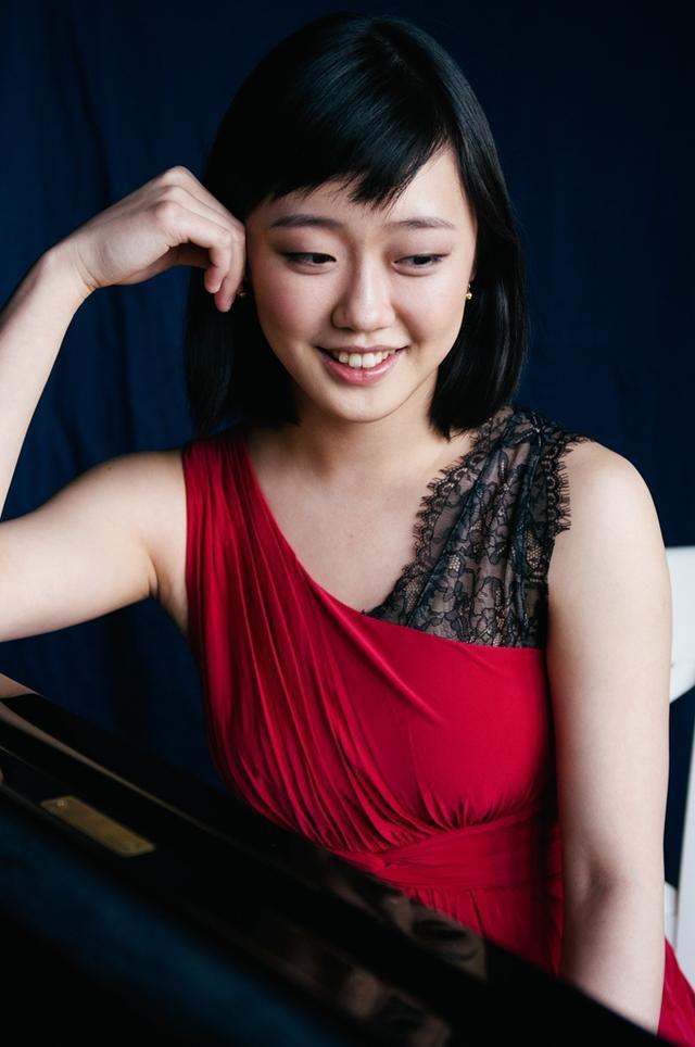 Aletheia钢琴三重奏 茱莉亚演奏家重奏,独奏音乐会