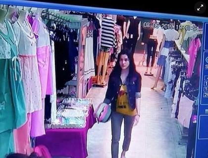荒唐!泰国杀人女嫌犯因外貌姣好成网红 受到追捧