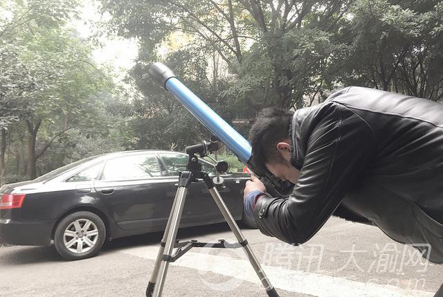 【重庆学神NO.16】脑损伤男孩四篇论文登上核心期刊 立志从事天文学研究