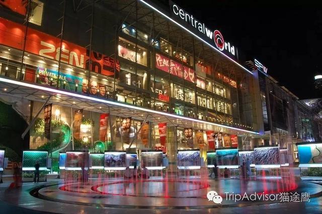 全球最好逛好买的购物地,去过一半才算购物狂!7