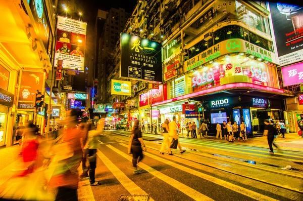 下个月 重庆人有望乘高铁去香港