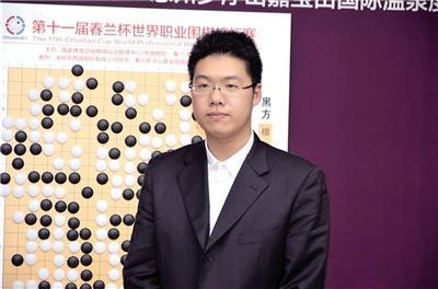 经历低谷不言放弃 重庆队棋手檀啸24岁终夺世界冠军
