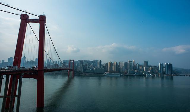 忠县迎来全国县级文明城市创建全面验收