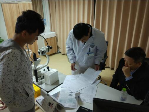 大渝健康培训营71期 专家辟谣医生不做近视手术
