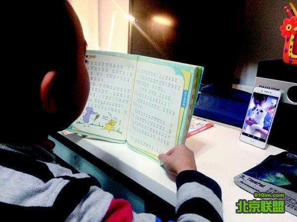 """为完成奇葩作业千里""""借猫"""" 孩子读书不易家长更不易"""