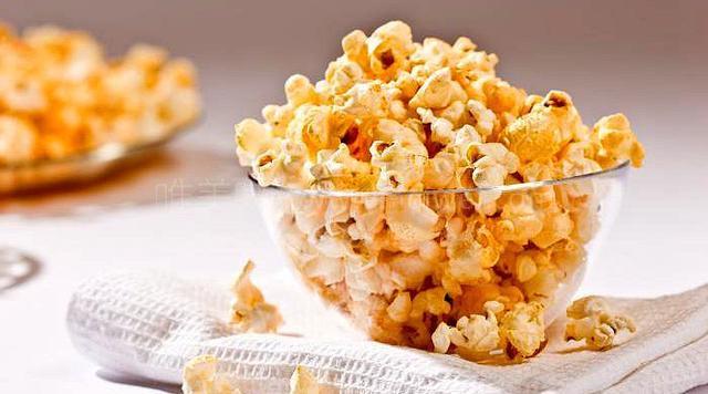 爆米花为什么没有玉米健康?
