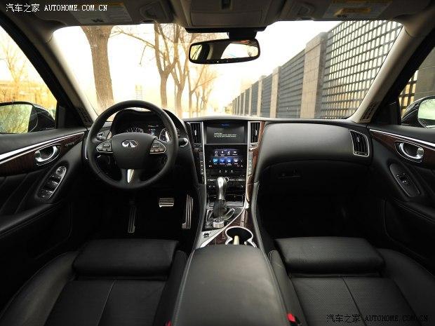 英菲尼迪英菲尼迪英菲尼迪Q502014款 3.7L 豪华运动版