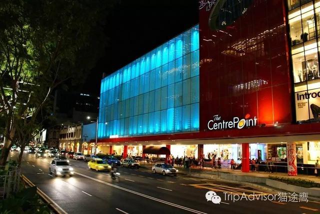 全球最好逛好买的购物地,去过一半才算购物狂!5