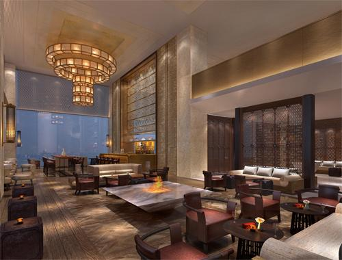 重庆丽晶酒店招聘会吸引上千求职者