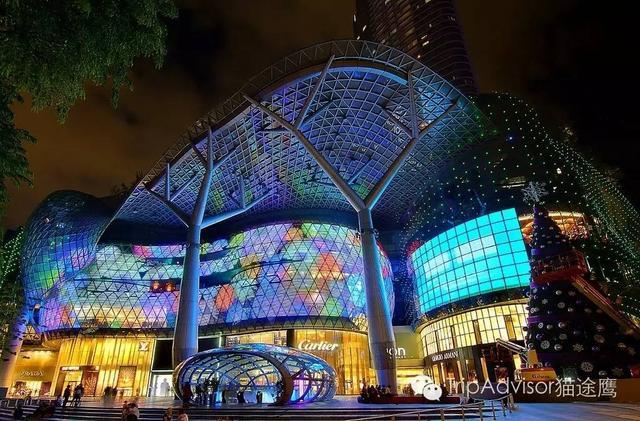 全球最好逛好买的购物地,去过一半才算购物狂!4
