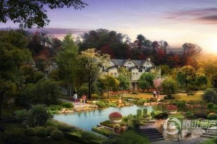 2012上半年高层成交金额排名TOP10 看别人都买什么房