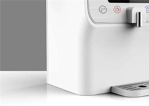 现在流行的智能净水器有什么不同?