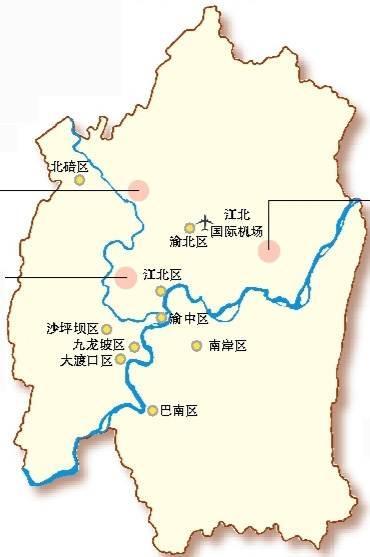 重庆最大数字经济产业园落户两江新区