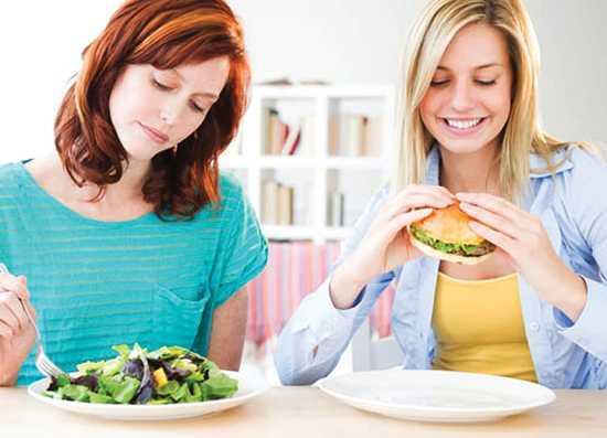 饥饿成怒?科学家揭秘心情和饮食的联系