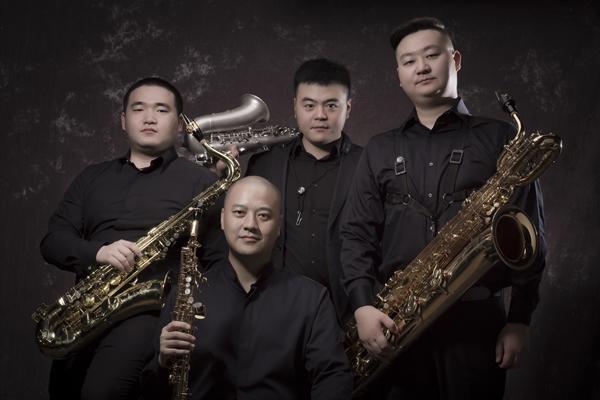 26日古典精粹萨克斯管重奏音乐会