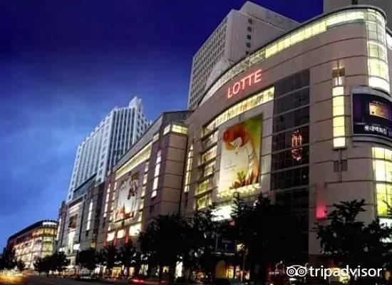 全球最好逛好买的购物地,去过一半才算购物狂!3