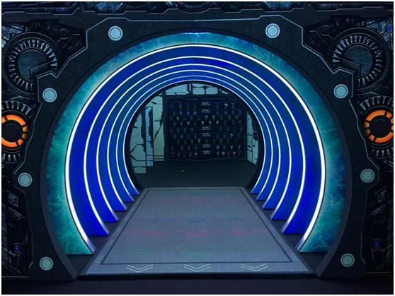 《变形金刚汽车人联盟巡展》全球首站盛大启幕